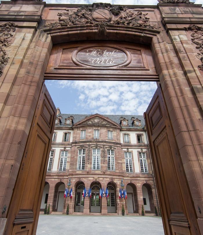 Crédits image : Ville de Strasbourg