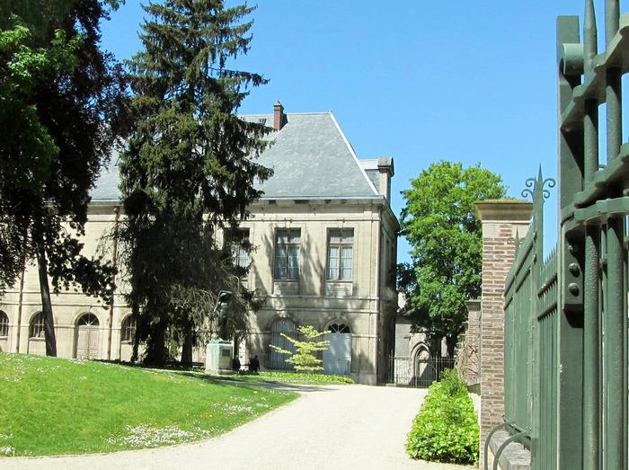 Crédits image : Pavillon Audiffred - Photographie : Société académique de l'Aube