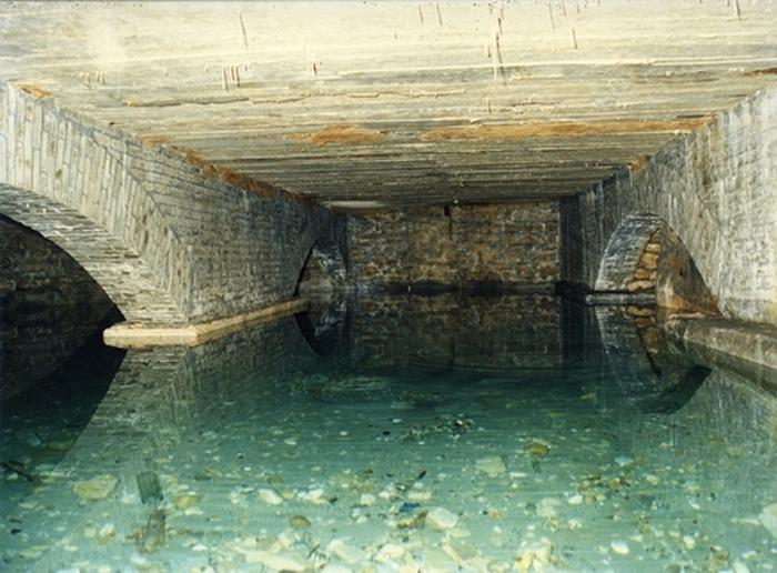 Journées du patrimoine 2017 - Grande Fontaine