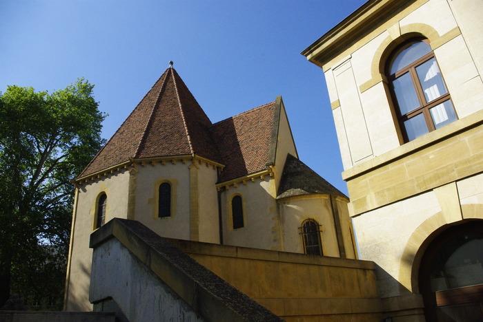 Crédits image : Cité musicale - Metz
