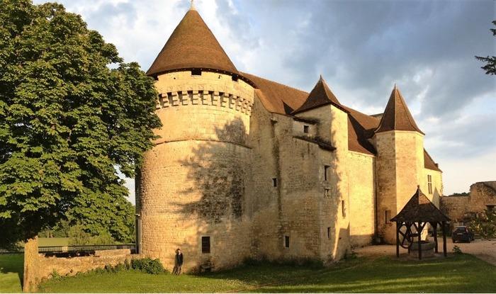 Crédits image : © Château de Bayers