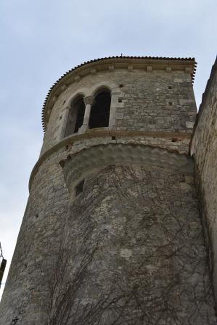 Journées du patrimoine 2018 - Visite libre de l'église Saint-Just
