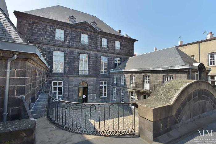 Journées du patrimoine 2018 - Visite libre du musée et ses collections