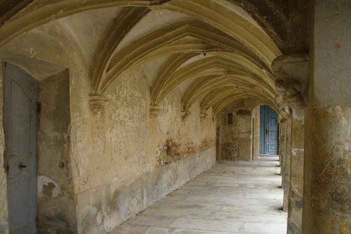Journées du patrimoine 2017 - Visite ludique du Château