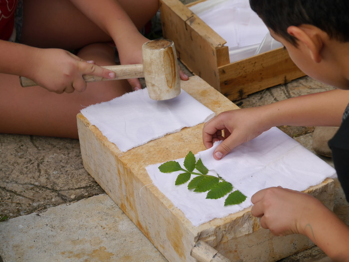 Journées du patrimoine 2017 - Visite ludique pour enfants et familles
