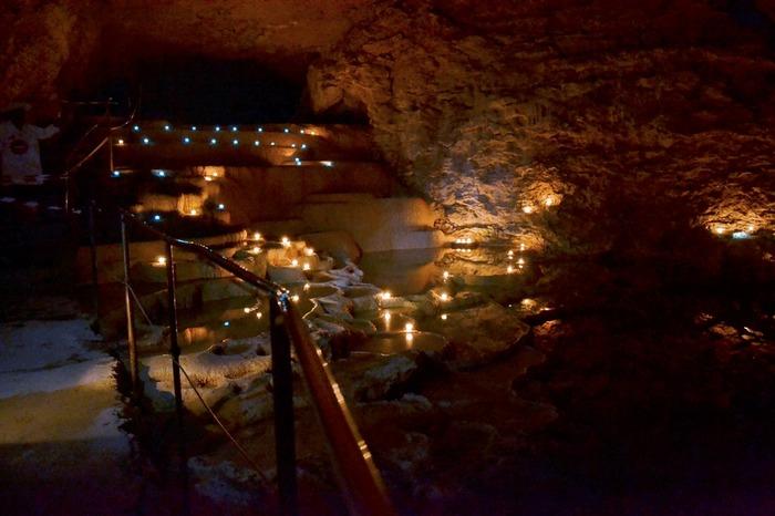 Journées du patrimoine 2018 - Visite musicale et contée à la lueur des bougies.