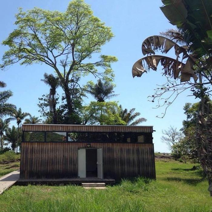 Journées du patrimoine 2018 - Visite naturaliste du parc