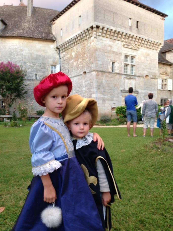 Journées du patrimoine 2017 - Visite nocturne