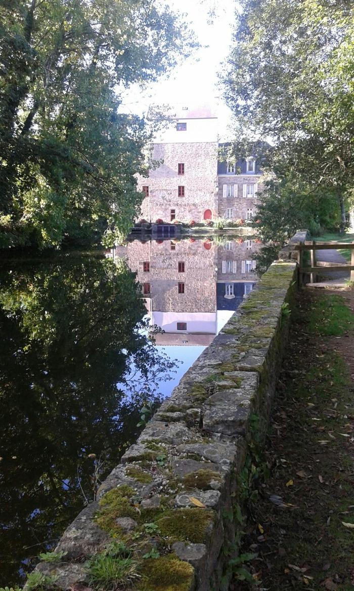 Journées du patrimoine 2017 - Visite patrimoniale du centre historique de Daoulas