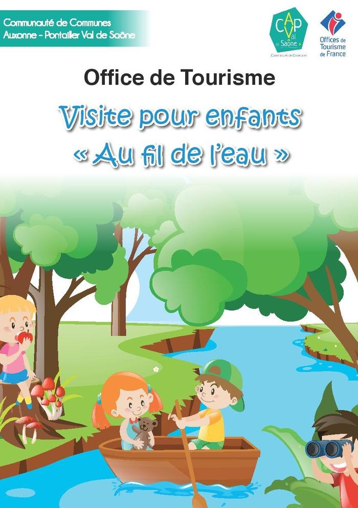 Journées du patrimoine 2018 - Visite pour enfants