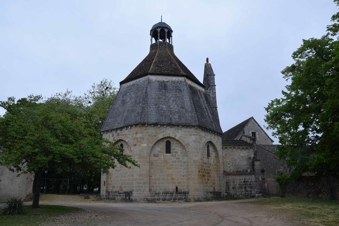 Journées du patrimoine 2018 - Visite guidée de Montmorillon