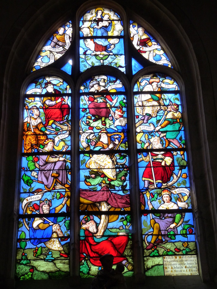 Journées du patrimoine 2018 - Visite Renaissance dans les quartiers Saint-Jean et Saint-André