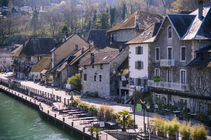 Journées du patrimoine 2018 - Circuit au coeur du site historique.