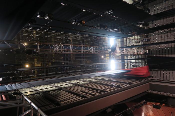 Journées du patrimoine 2018 - Visite guidée du théâtre d'Angoulême