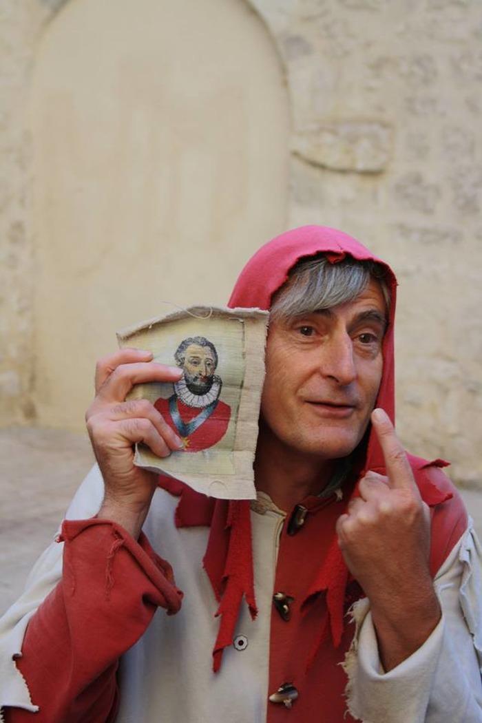 Journées du patrimoine 2018 - La bastide de Monflanquin