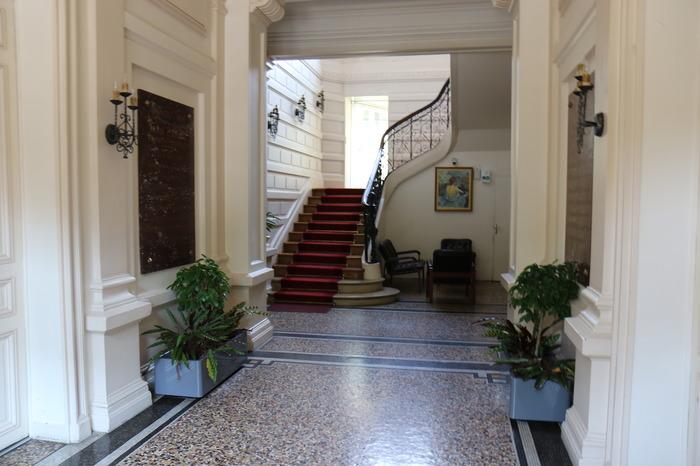 Journées du patrimoine 2018 - Visite théâtralisée de l'Hôtel de Ville de Conflans-Sainte-Honorine