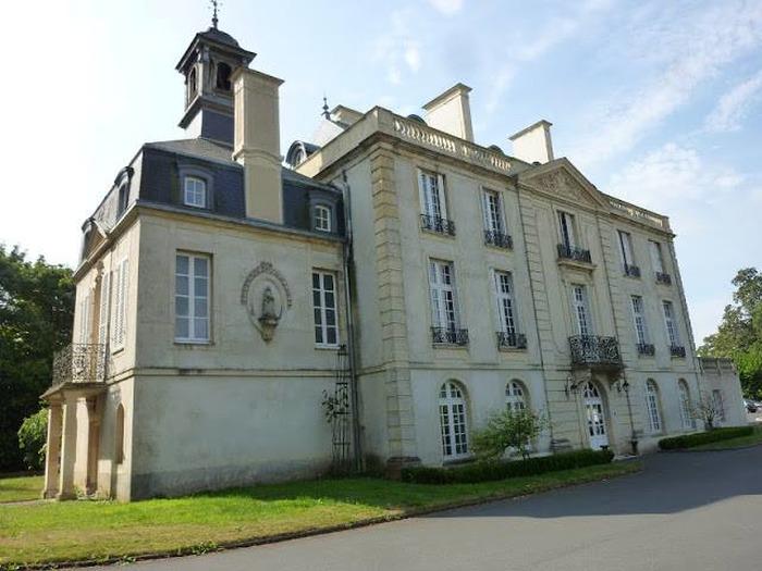 Crédits image : © Château des Moutiers
