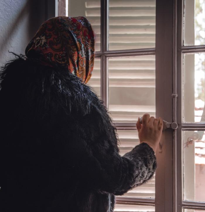 Journées du patrimoine 2018 - Visite théâtralisée : la mordue de Belyi