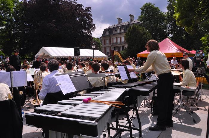 Journées du patrimoine 2018 - Visite théâtralisée : laissez-vous conter la musique