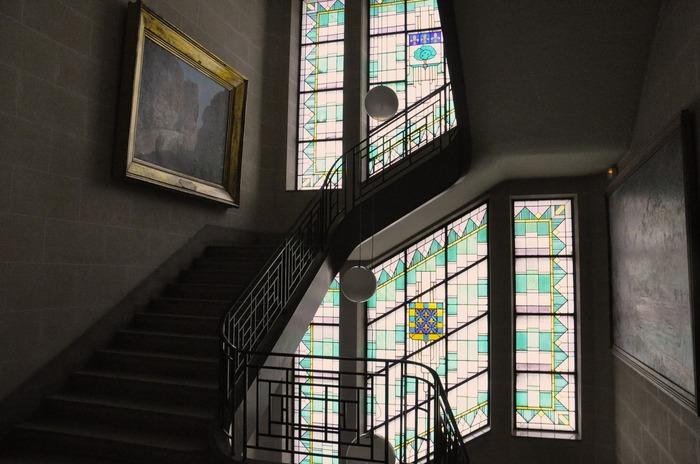 Journées du patrimoine 2017 - Visite thématique : les vitraux de Privas
