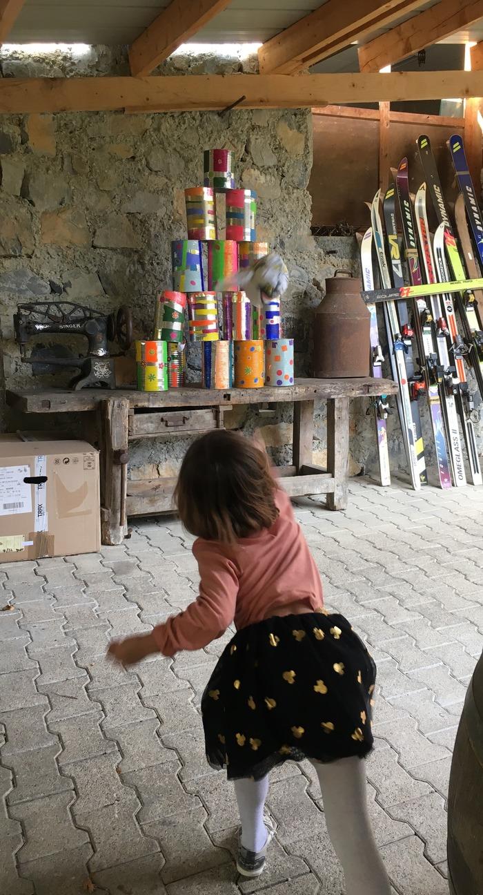 Journées du patrimoine 2018 - Visite libre du village musée.