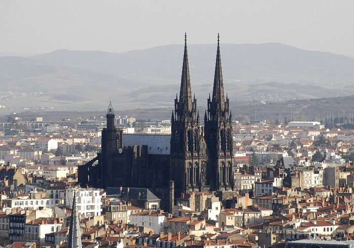 Journées du patrimoine 2018 - Visites à thèmes de la cathédrale de Clermont