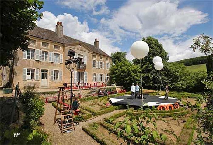 Journées du patrimoine 2018 - Visites animées de la Maison Jacques Copeau