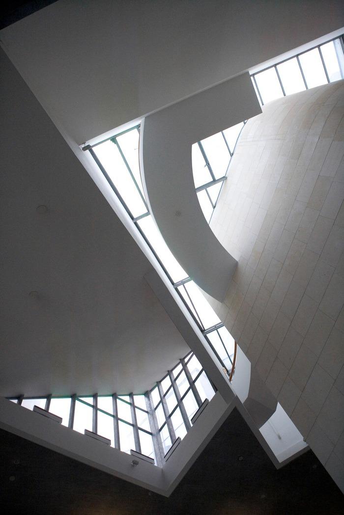 Journées du patrimoine 2018 - Visites architecturales