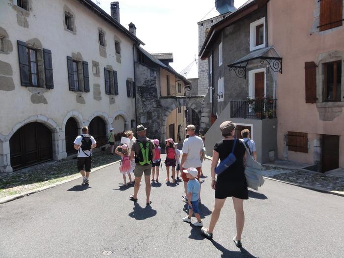 Crédits image : OT La Roche-sur-Foron