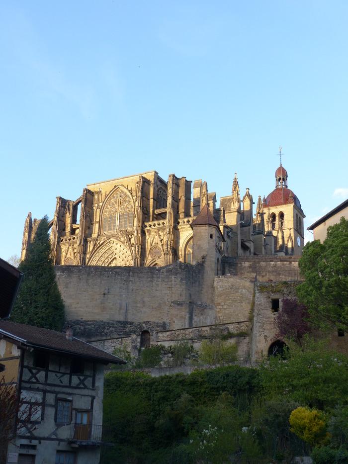 Crédits image : Musée de Saint-Antoine-l'Abbaye