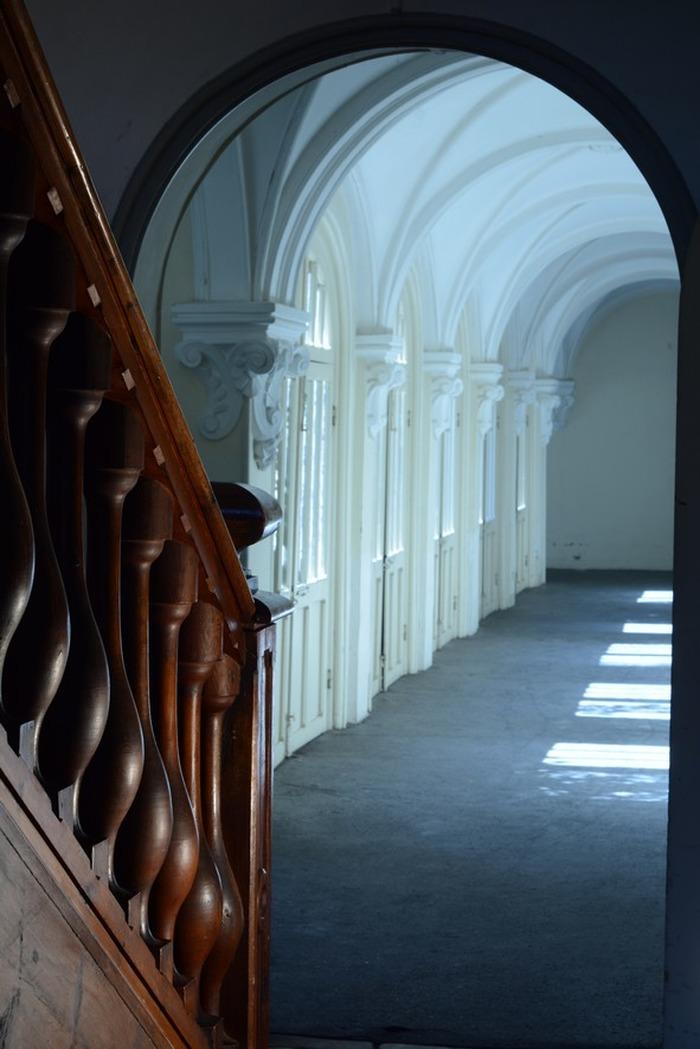 Journées du patrimoine 2018 - Visite guidée de l'ancien couvent