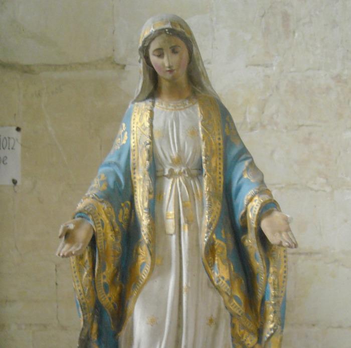 Journées du patrimoine 2018 - Visites commentées de l'église Saint-Germain