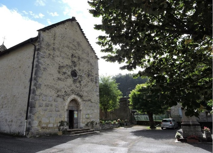 Journées du patrimoine 2018 - Visite commentée de l'église Saint-Pierre de Rossillon.