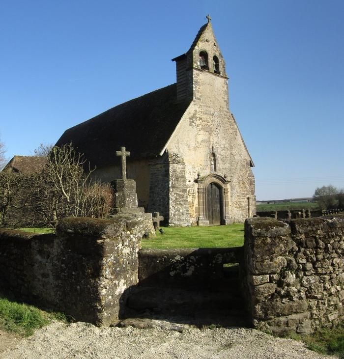 Journées du patrimoine 2018 - Visites commentées de l'église