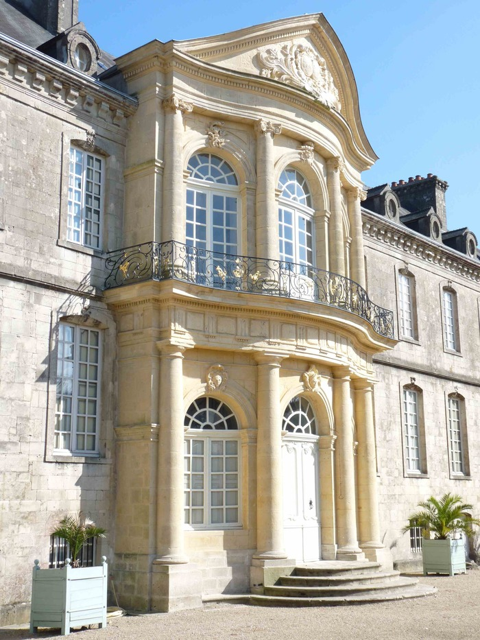 Journées du patrimoine 2018 - Visites commentées de l'hôtel de Beaumont à Valognes