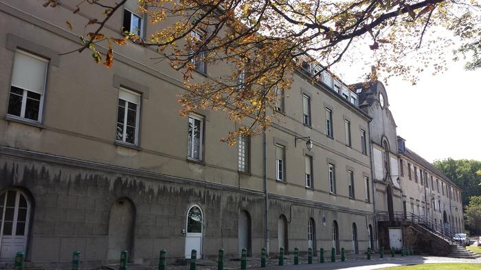 Journées du patrimoine 2017 - Visites commentées de la chapelle et du cloître du couvent des Récollets