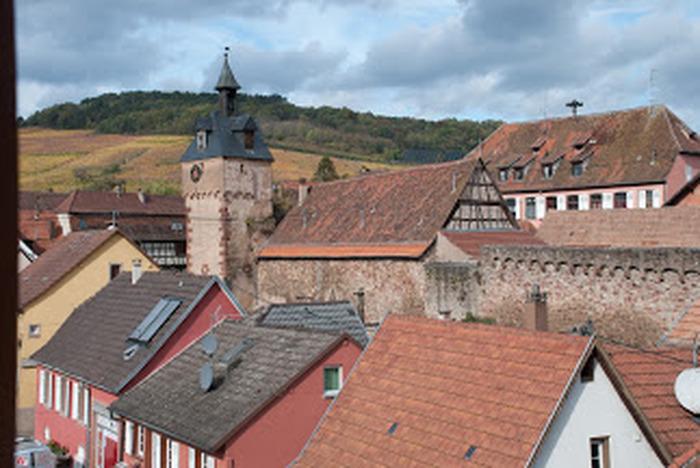 Journées du patrimoine 2018 - Visites commentées de la cité historique de Westhoffen