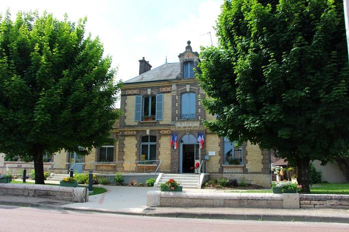 Journées du patrimoine 2018 - Visites commentées de la Mairie