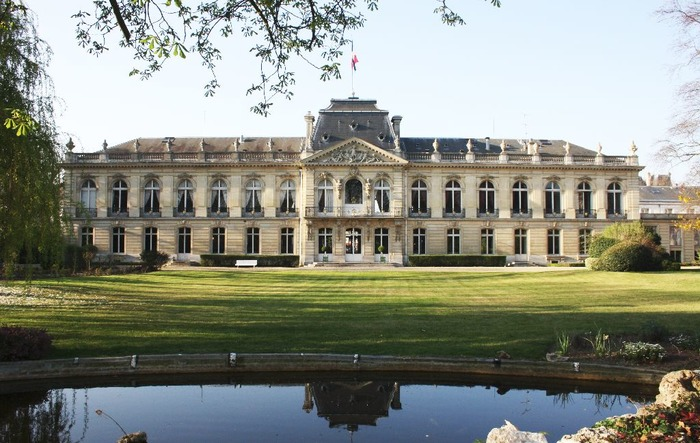 Crédits image :  © SDCI Préfecture des Yvelines