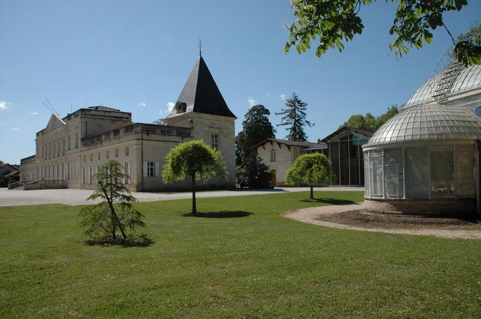 Journées du patrimoine 2018 - La salle du conseil de la mairie de Gradignan