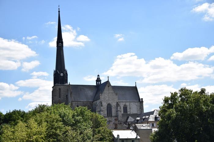 Journées du patrimoine 2018 - Visites commentées de Pithiviers aux plus de 2 000 ans d'histoire depuis les carnutes et les romains