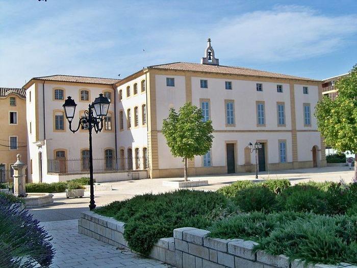 Journées du patrimoine 2018 - Visites commentées des archives d'Orange.