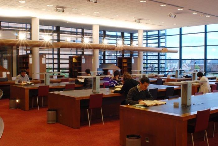 Journées du patrimoine 2018 - Visites commentées des coulisses des Archives départementales de la Sarthe