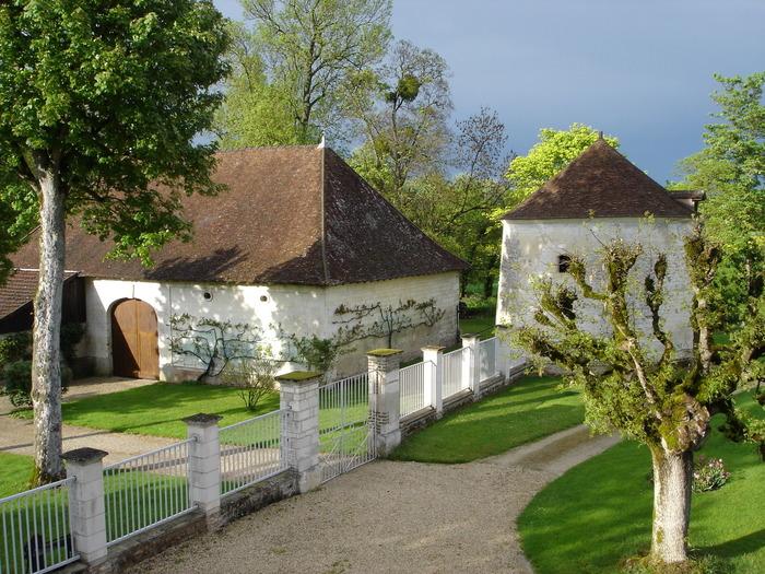 Journées du patrimoine 2020 - Visites commentées des extérieurs du château Saint-Parres-aux-Tertres