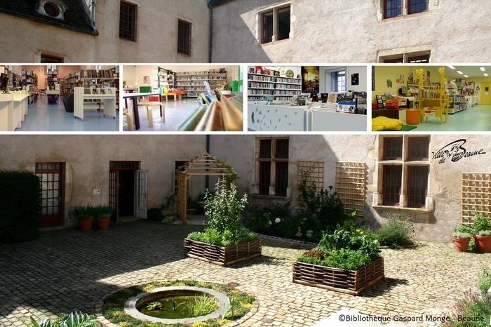 Journées du patrimoine 2018 - Visites commentées des fonds patrimoniaux