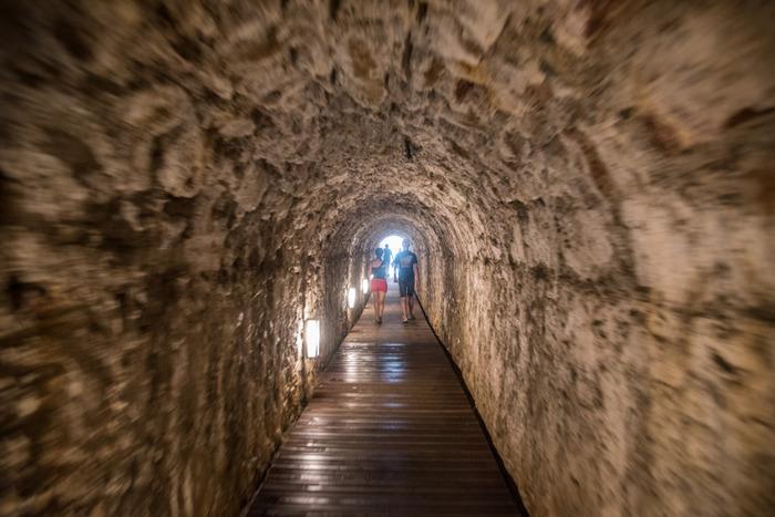 Journées du patrimoine 2018 - Visites commentées des fortifications et des anciens bâtiments militaires