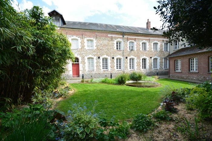 Crédits image : Ville d'Abbeville - Service patrimoine