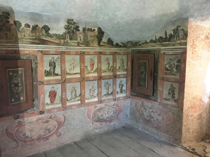 Journées du patrimoine 2018 - Circuit dans Uzerche