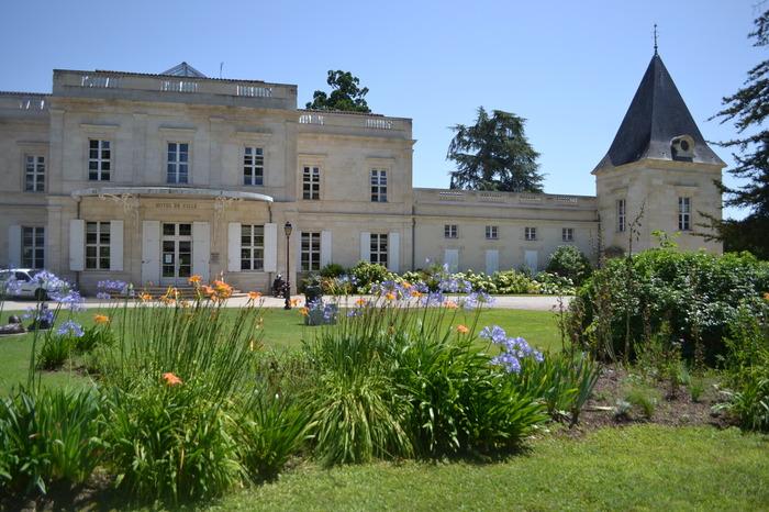 Journées du patrimoine 2018 - Le parc du château de Laurenzane