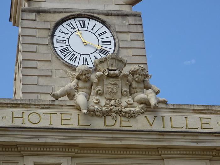 Journées du patrimoine 2018 - Visites commentées du centre-ville d'Orange